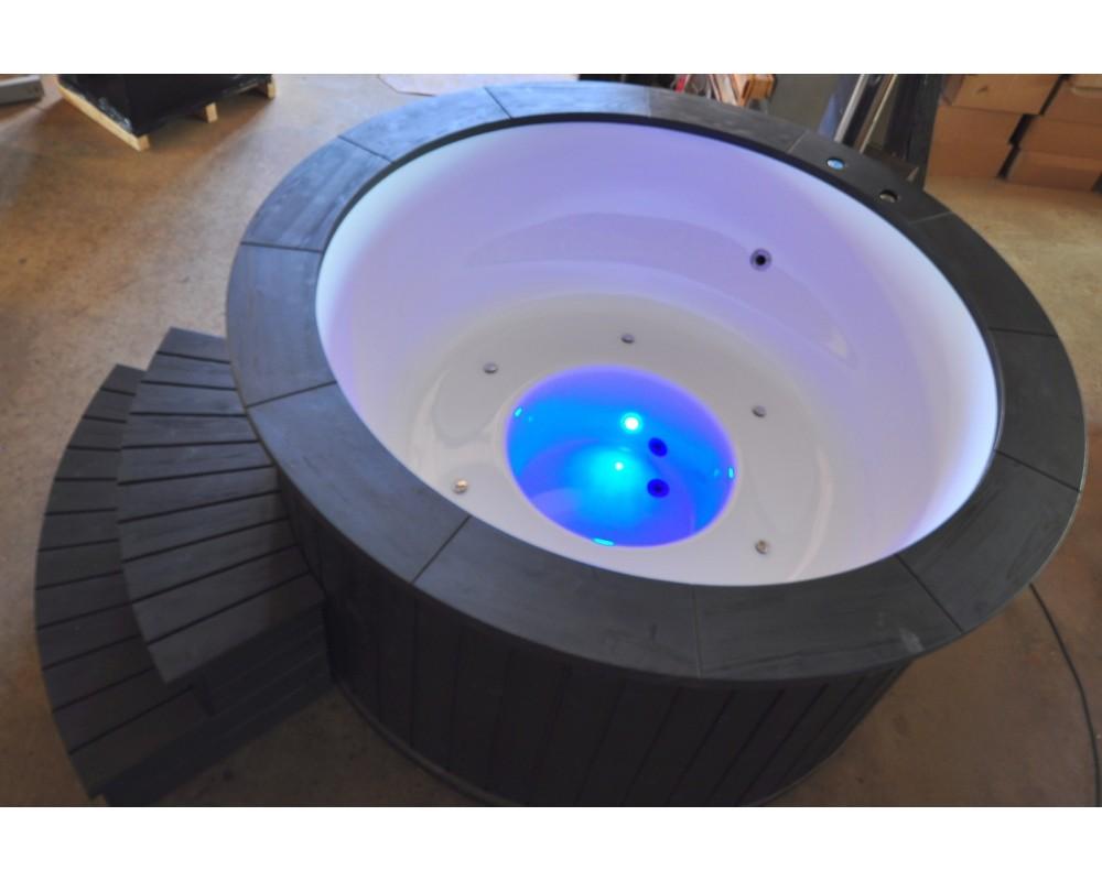 vasca da bagno in vetroresina 2 m modello base