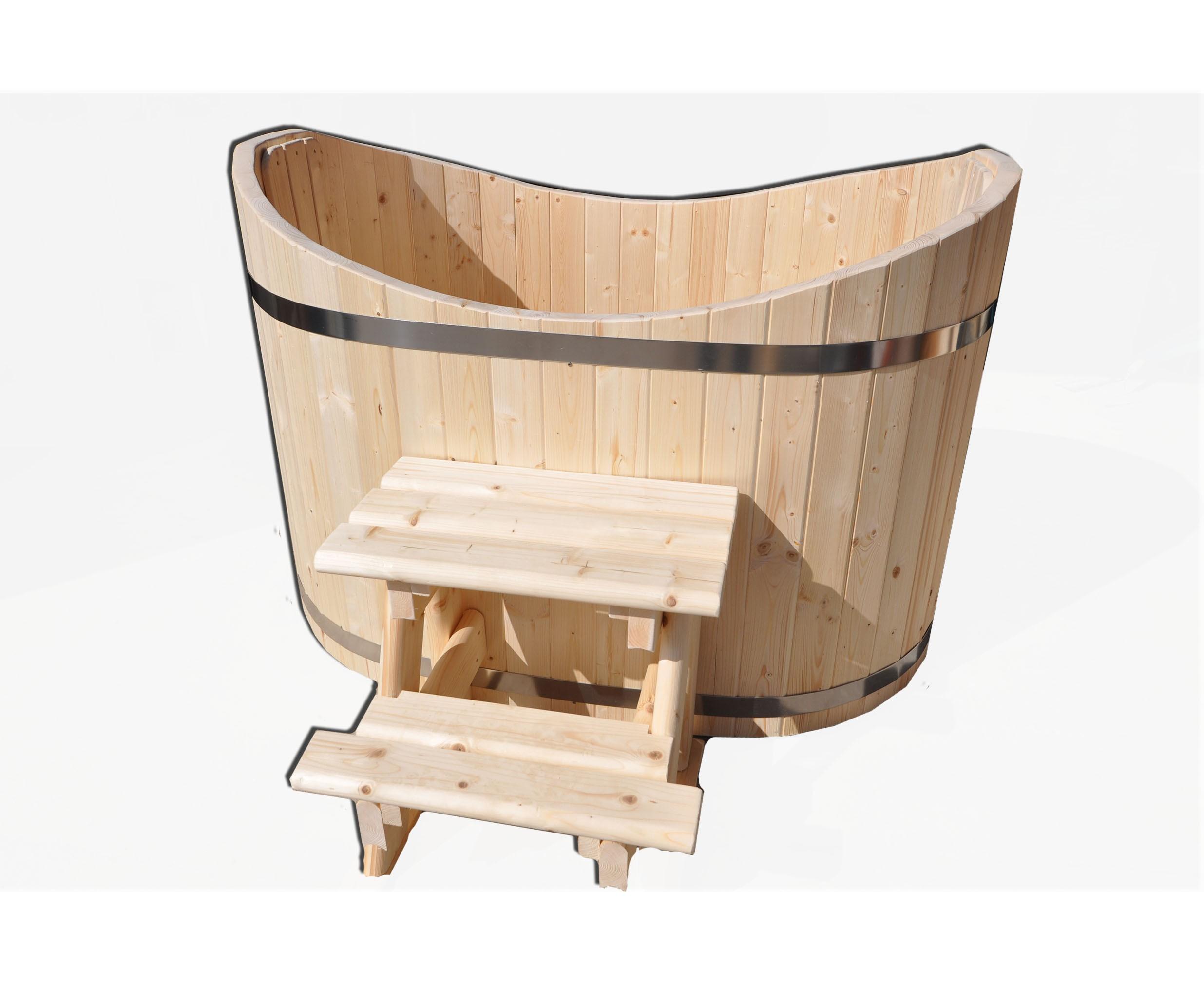 vasca da bagno rotonda vasche da bagno gruppo treesse. Black Bedroom Furniture Sets. Home Design Ideas