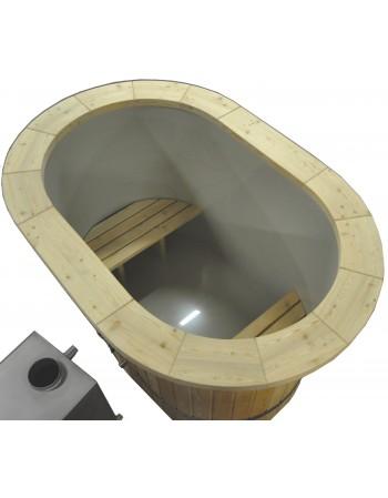 Vasca Ofuro 130x0.90x105