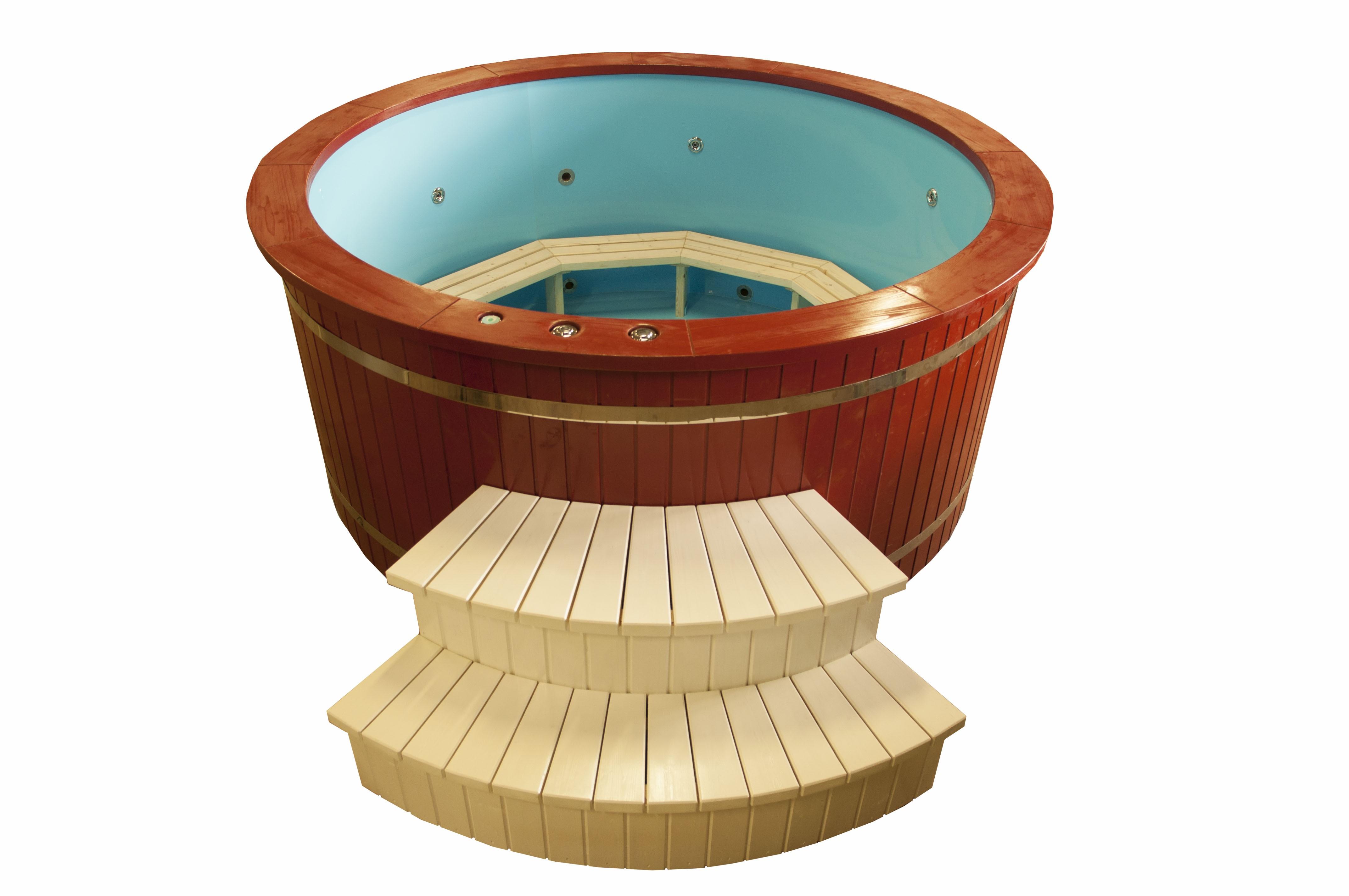 Vasca da esterno prezzi vasca da bagno esterna vasca da bagno esterno fai te come avere with - Vasche da bagno in legno prezzi ...