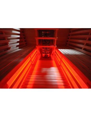 LED per la sauna