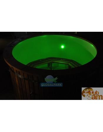 Illuminazione di acqua a LED